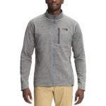 Mens Canyonlands Standard-Fit Full-Zip Fleece Sweatshirt
