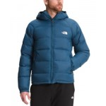 Mens Hydrenalite DWR Quilted Hooded Down Jacket