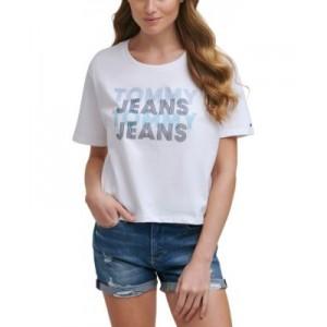 Overlap Logo T-Shirt
