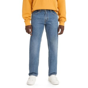 Mens 559 Relaxed Straight Fit Eco Ease Jeans