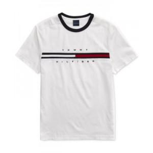 Mens Tino T-Shirt with Magnetic Closure at Shoulders