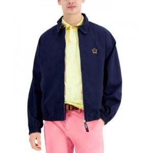 Mens Reversible Iconic Ivy Jacket