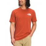 Mens Box Logo T-Shirt