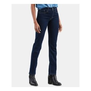Womens 724 Straight-Leg Jeans in Short Length