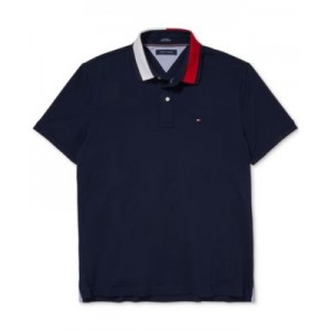 Mens Custom-Fit Signature Alan Polo with Magnetic Closure