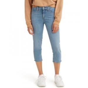 311 Shaping Skinny Capri Pants