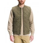 Mens Cuchillo Quilted Insulated Vest