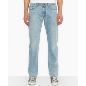 Mens 514 Straight Fit Jeans