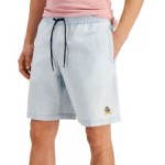 Mens Iconic Re-Issue Chambray Shorts