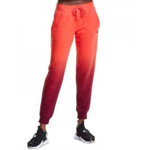 Womens Ombre Logo Joggers