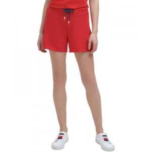 Womens Terry Shorts