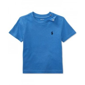 Baby Boys Embroidered Pony T-Shirt