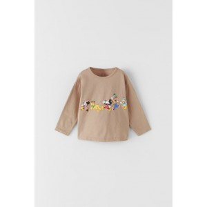 MICKEY MOUSE AND FRIENDS  DISNEY SHIRT