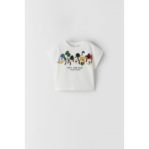 MICKEY MOUSE AND FRIENDS ⓒ DISNEY SHIRT