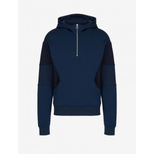 Armani Exchange HOODED SWEATSHIRT, Hoodie for Men | A|X Online Store