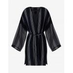 Armani Exchange CHIFFON DUSTER COAT, Blazer for Women   A X Online Store