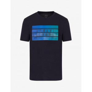 Armani Exchange REGULAR FIT T SHIRT, Graphic T Shirt for Men | A|X Online Store