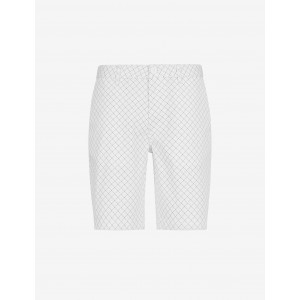 Armani Exchange PATTERNED BERMUDA SHORTS, Shorts for Men | A|X Online Store