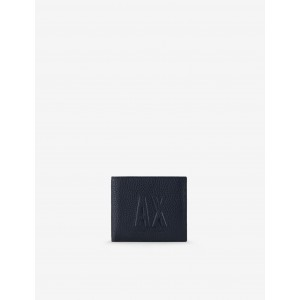 Armani Exchange WALLET WITH CARD SLOTS, Wallet for Men | A|X Online Store