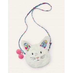 Novelty Bag - Ivory Bunny