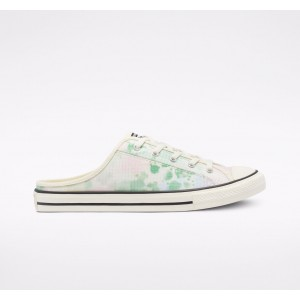 Washed Florals Chuck Taylor All Star Dainty Mule