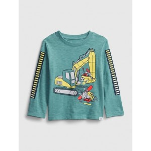 Toddler Graphic T-Shirt
