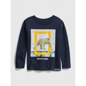 babyGap &#124 National Geographic Animal Graphic T-Shirt