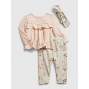 Baby Mix and Match Outfit Set