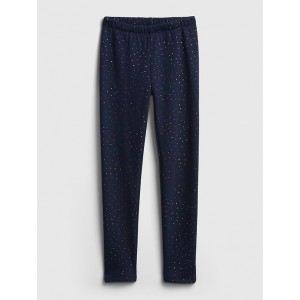 Kids Cozy Fleece Lined Leggings