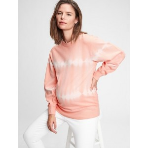 Maternity Balloon Sleeve Sweatshirt