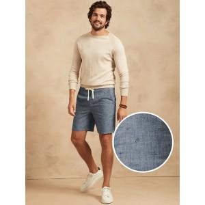 9 Deck Shorts
