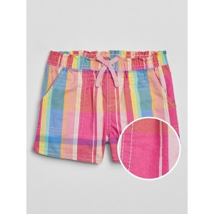 Toddler Pull-On Shorts
