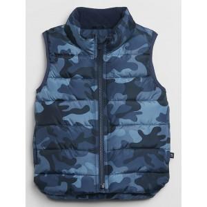 Toddler ColdControl Puffer Vest
