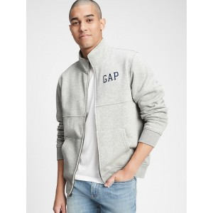 Gap Logo Mockneck Sweatshirt
