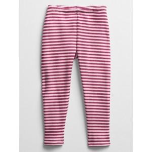 Toddler Cozy Sherpa Print Leggings