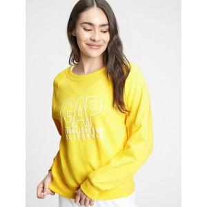 Raglan Crew Sweatshirt