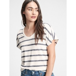 Softspun Scoopneck T-Shirt