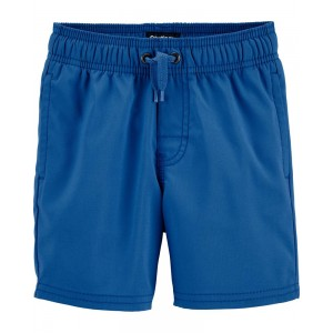 Color Change Pool-to-Play Shorts