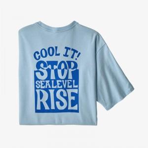 Mens Stop the Rise Responsibili-Tee