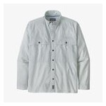 Mens Long-Sleeved Island Hopper Shirt