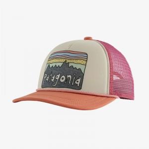 Kids Interstate Hat