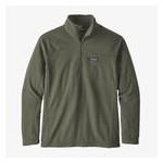 Mens Micro D Fleece Pullover