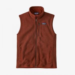 Mens Better Sweater Fleece Vest