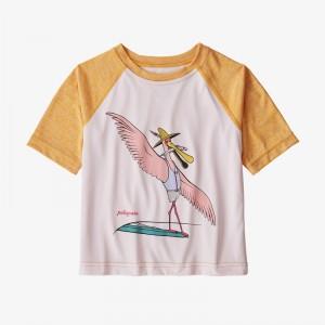 Baby Capilene Cool Daily T-Shirt