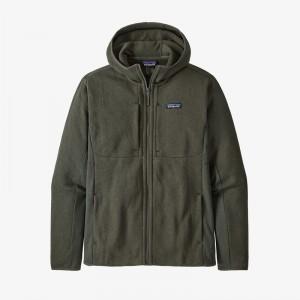 Mens Lightweight Better Sweater Fleece Hoody