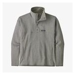 Mens Lightweight Better Sweater Marsupial Pullover