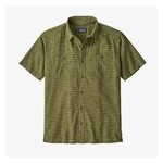 Mens Back Step Shirt