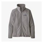 Womens Micro D Fleece Jacket
