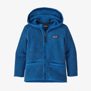 Baby Better Sweater Fleece Jacket