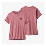 Womens Capilene Cool Daily Graphic Shirt